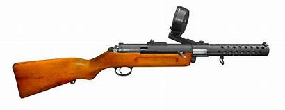 Arsenal Tallinn Gun Submachine German Estonian Estonia