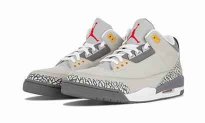 Jordan Cool Grey Air Release Ls Date