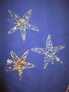 Basteln Draht Weihnachten : sterne aus draht mit kindern basteln weihnachten basteln 2 klasse pinterest kinder ~ Whattoseeinmadrid.com Haus und Dekorationen