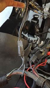 1980 Alternator Ground Wire