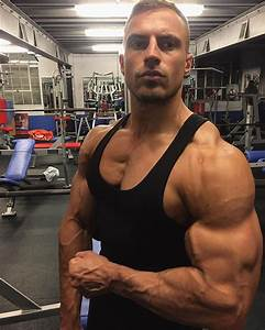 Mike Thurston  Eccentric Training For Huge Arms