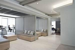 take a look at gfks elegant milan office officelovin39 With interior design office milan