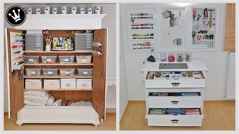 Ordnung Arbeitszimmer by Organisation Und Ordnung Diy Material Und Werkzeug Im