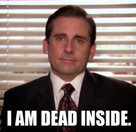 Office Meme The Office Isms Michael Memes