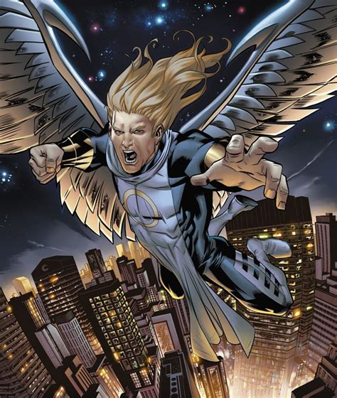 34 Best Ideas About Archangel Marvel On Pinterest Marvel