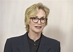 Jane Lynch: We need community in our 'disparate world'
