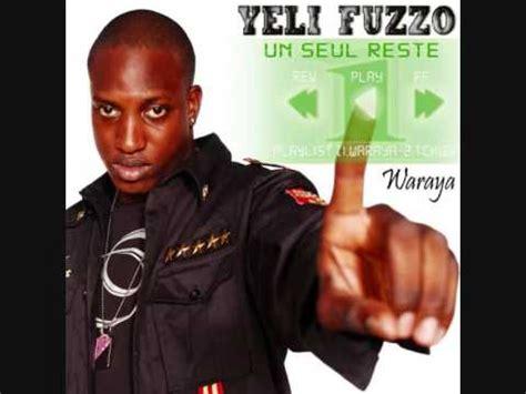 Yeli Fuzzo  Paix (paix Dron) Audio Youtube