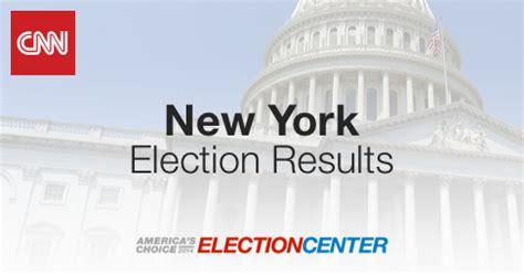 york governor results  election center
