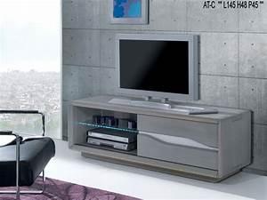 Meuble TV Design Contemporain CE810GM