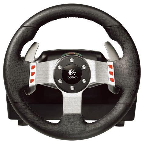volante logitech logitech g27 racing wheel test complet volant les