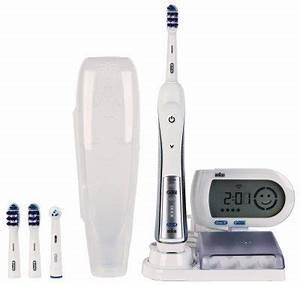 Elektrische Gartenschere Test : braun oral b trizone 5000 im test elektrische zahnb rste testbericht ~ Yasmunasinghe.com Haus und Dekorationen
