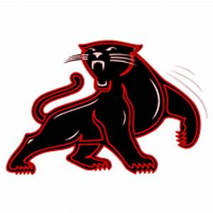 The gallery for --> Red Panther Logo