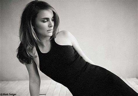 Elle France Natalie Portman Photo Fanpop