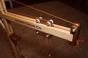 Build Wooden Toy Crane - Bing images