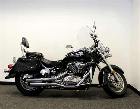 Suzuki Boulevard 2008 by Buy 2008 Suzuki Boulevard C50t Cruiser On 2040 Motos