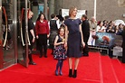 All sizes | Kate Dickie and her daughter Molly on the red ...