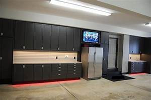 Garage Storage Systems HDELEMENTS 571-434-0580