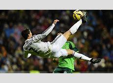 Cristiano Ronaldo Dreierpack und üble Unsportlichkeit