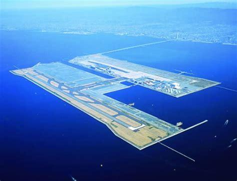 kansai international airport osaka japan airports kansai international