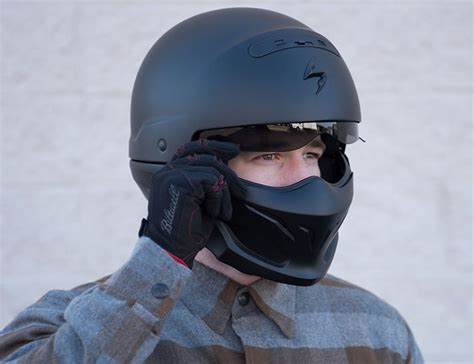 Best Scorpion Helmet List In 2019