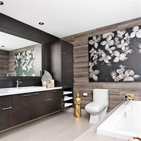 si鑒e de salle de bain décoration salle de bain asiatique déco sphair
