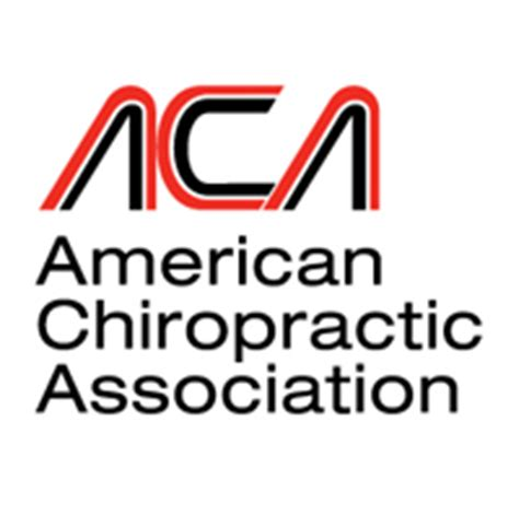 professional associations chiro resources