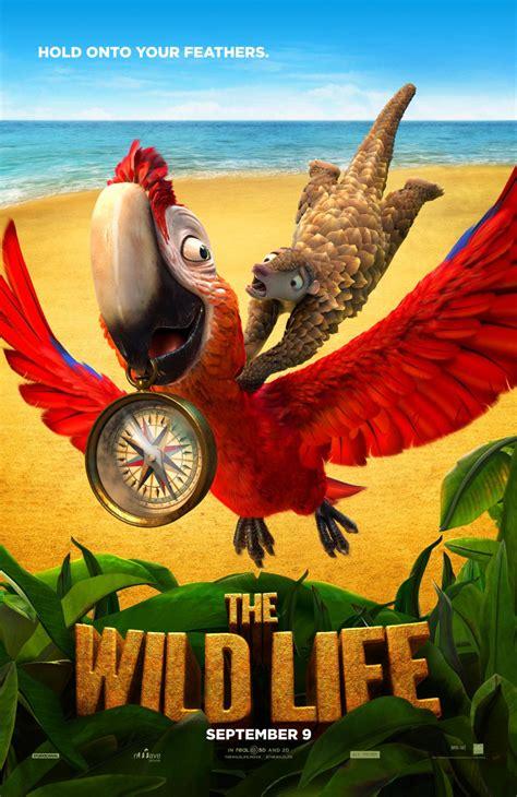 The Wild Life DVD Release Date   Redbox, Netflix, iTunes ...