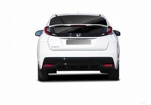 Fiche Technique Honda Civic : fiche technique honda civic 1 8 i vtec 142 exclusive navi at 2015 ~ Medecine-chirurgie-esthetiques.com Avis de Voitures