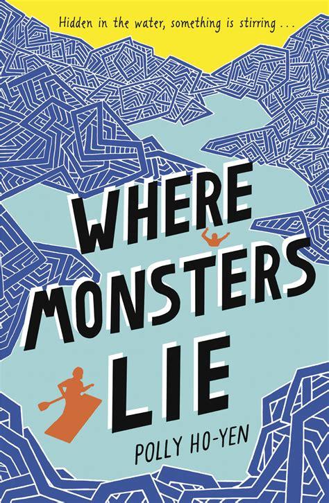 monsters lie booktrust