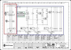 Cara Membaca Wiring Control Diagram Untuk Starter Motor