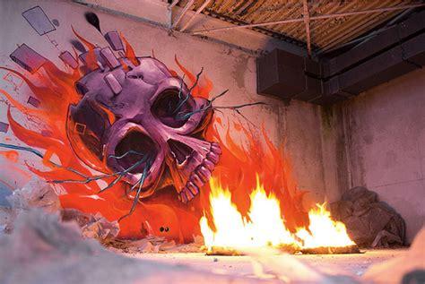 skull street graffiti designs collected hope them skullspiration