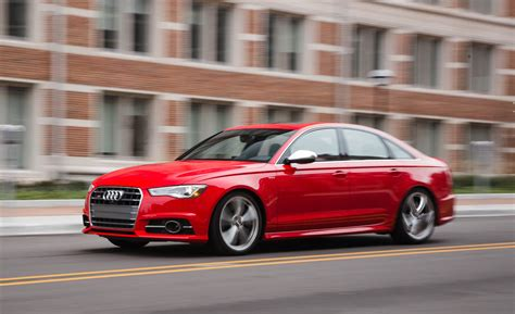 Audi S6 Review by 2016 Audi S6 Review 9653 Cars Performance Reviews And