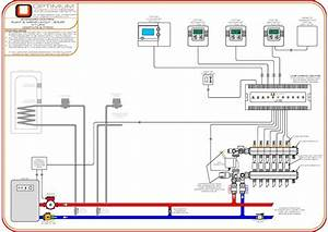 High Efficiency Wiring Diagram