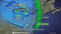 Philadelphia Weather - AccuWeather Forecast for PA 19104 ...