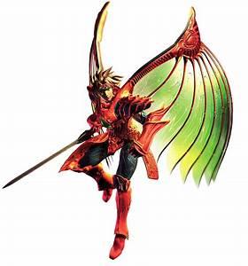Dragoon spirit of the Red-Eyed Dragon.   Staff Picks ...