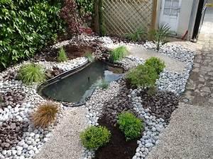 Bassin Exterieur Preforme : am nagement paysager d un bassin champeaux 77720 seine ~ Premium-room.com Idées de Décoration