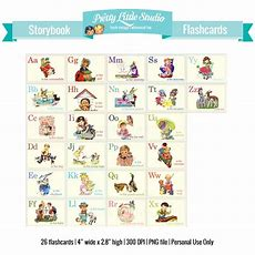 40 Best Vintage Flashcards Images On Pinterest  Printables, Abc Cards And Activities