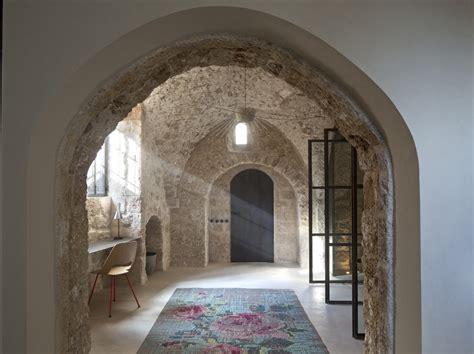 modern renovation   century house  israel