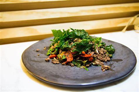 baan cuisine baan restaurant flavors of home cooking