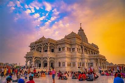 Mandir Prem Temple India Vrindavan 1920 1280