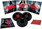 Batman v Superman: Dawn of Justice [Original Motion ...
