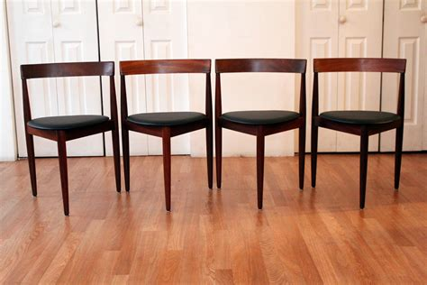 a hans for frem rojle denmark dining room set an