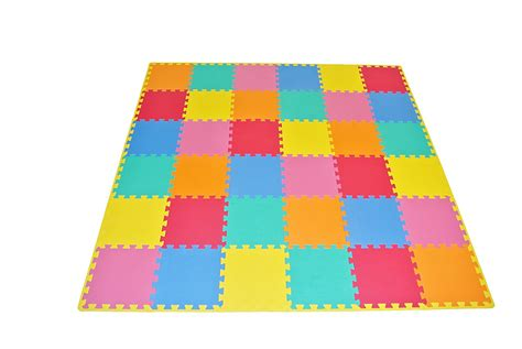Foam Floor Mats Baby by Prosource Puzzle Solid Play Mat Kids Free Us Shipping Safe