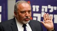 Avigdor Lieberman: hardliner due to become Israel's new ...