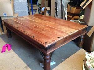 large coffee table high quality solid wood for sale in With high quality wood coffee table