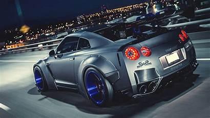 Nissan Desktop Gt Wallpapers Gtr Sport Cars