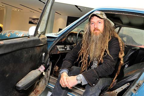 magnus walker dirt don 39 t slow you down magnus walker autobiography