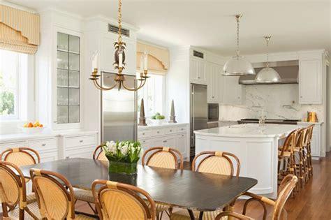 French Bistro Chairs   Cottage   kitchen   Elizabeth