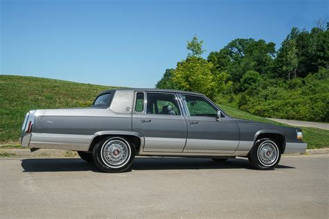 security system 1992 cadillac brougham seat position control 1992 cadillac brougham fast lane classic cars