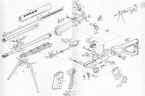 Sig Sturmgewehr Explosionszeichnungen Mainpage